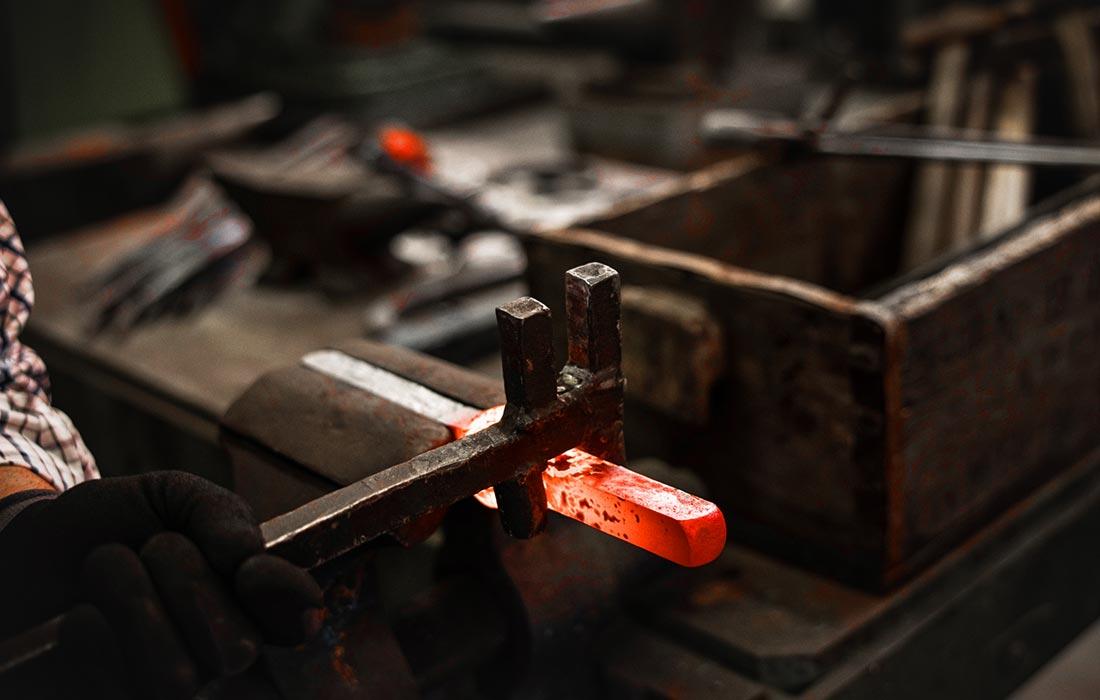 lavorazioni in ferro battuto-1